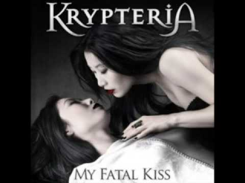 Krypteria - Now (Start Spreading The Word / Now (Start Spreading The Word)