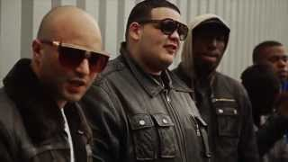 AlKpote ft. Sadek | 91-93 (Clip officiel) | Album : Mazter Chefs Muzik Vol.1 (Digitape)