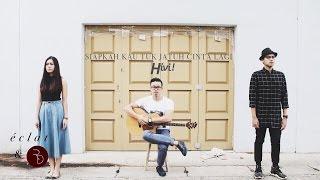 Download Lagu HiVi! - Siapkah Kau Tuk Jatuh Cinta Lagi (eclat & Rama Davis Acoustic Cover) Gratis STAFABAND