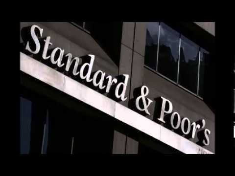 Standard & Poor's keeps Turkey's credit rating at BB+