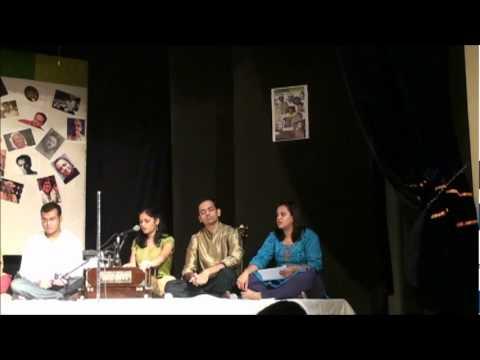 Chandanya Ratritale Te video
