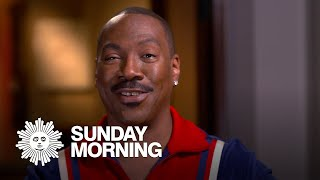 Sunday Profile: Eddie Murphy