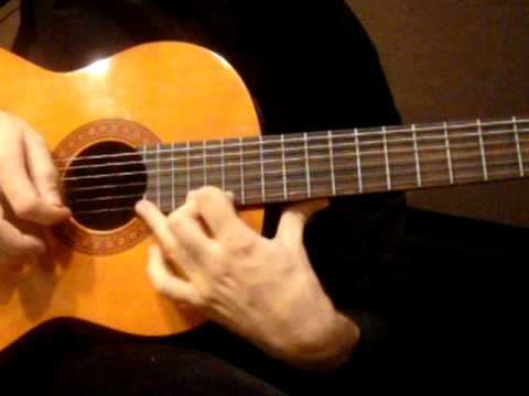 Guitar lesson Yiruma - River flows in you part 1 Music Videos