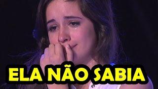 """CAMILA CABELLO DESABAFA SOBRE SAÍDA DO FIFTH HARMONY: """"SEM MEU CONHECIMENTO"""""""