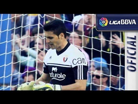 Edición limitada: FC Barcelona (7-0) Osasuna - HD