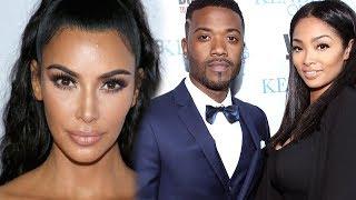 Kim Kardashian finally EXPOSE RAY- J, leaving his wife Princess with questions