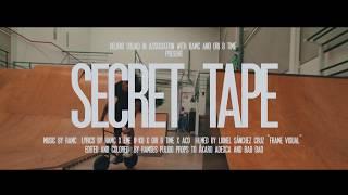 🚫📼 SECRET TAPE 📼🚫 - DELIRIO SQUAD x RAMC x ORI B TIME | CLIP