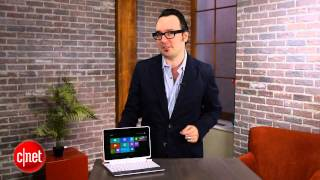 Acer Iconia W510_  hands-on with a Windows 8 hybrid