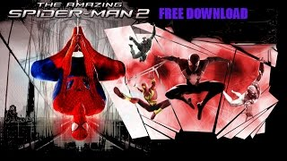 download lagu How To Download The Amazing Spider Man 2 Game gratis