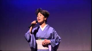 日本クラウン 八木春子  夢解きの記 なかの芸能小劇場