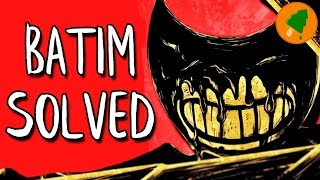 Bendy and the Ink Machine: The Story You Never Knew   Bendy Chapter 5