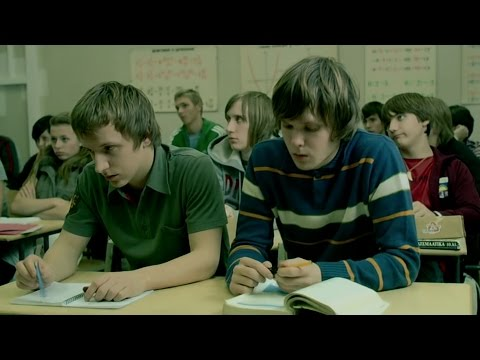 5 лучших фильмов, похожих на Класс (2007)