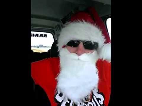 Fröhliche Weihnachten mit shock