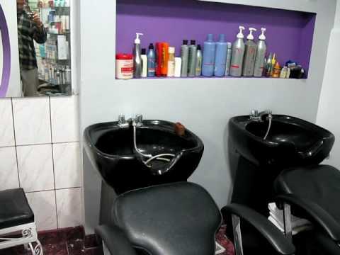 Drywall - Despues - Salon de Belleza - YouTube