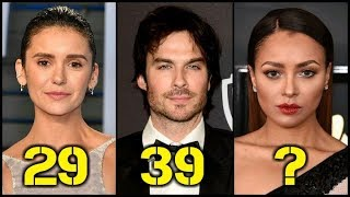 Download Lagu The Vampire Diaries From Oldest to Youngest Gratis STAFABAND