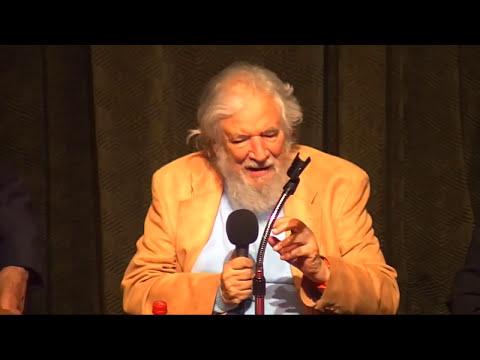 Claudio Naranjo,