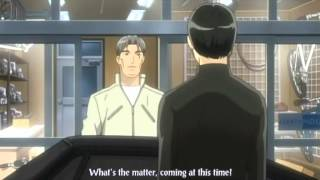 Wangan Midnight Episode 26