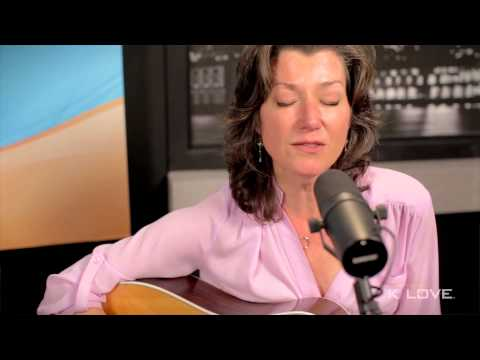 K-LOVE - Amy Grant &quot;Don't Try So Hard&quot; LIVE
