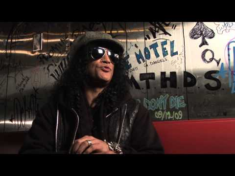Slash on Slasher Films (Sundance 2011)