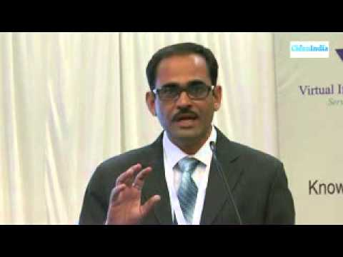 Clean India Show 2014 - Conference-Session1 Solid Waste Management