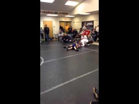Chase wrestling