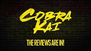 Cobra Kai Is A Hit!