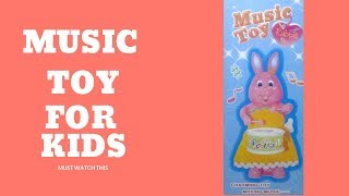 Unboxing toy for kids, Toy for Kids | Rabbit Toy for Kids