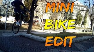 Mini BG Bike Edit