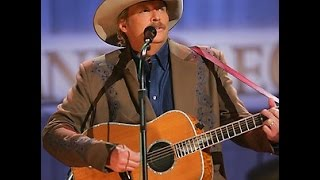 Watch Alan Jackson Anywhere On Earth You Are video