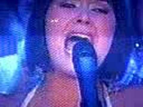 Yuridia una de las artistas mas famosas d mexic