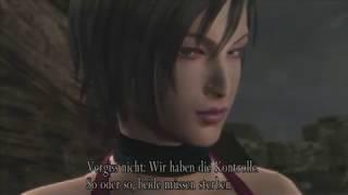 Resident Evil 4: Separate Ways  #07 - Fisimatenten