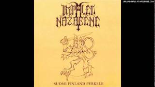 Watch Impaled Nazarene Vitutuksen Multihuipennus video