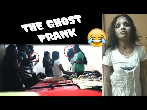 Ladies Hostel Girls PRANK Video | Ladies Hostel Girls Funny in Room | Hostel Girls Prank Videos