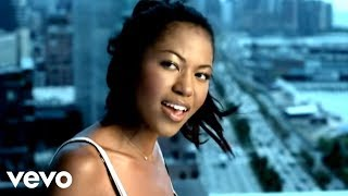 Клип Amerie - Talkin' To Me