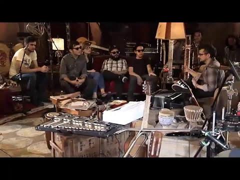Hello Seahorse! Prodigy MSN Sessions Frontera (Sonic Ranch) en vivo