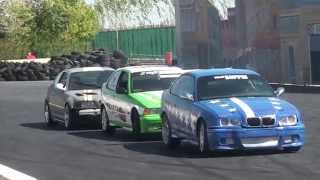 Car Stunt Show Video - Funny Video