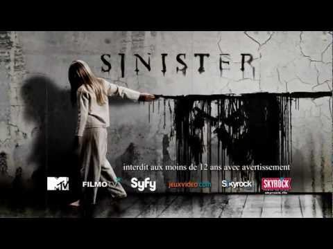 Sinister - « Impossible De Dormir Après »