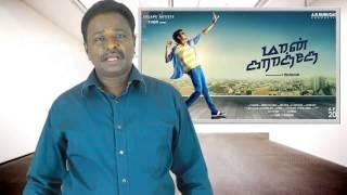 Saguni - Maan Karate Tamil Movie Review - Budget Report - Tamil Talkies | Sivakarthikeyan, Hansika, Anirudh