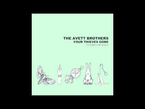 The Avett Brothers - The Bloody Apology