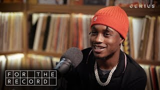 "Lil Tjay On A Boogie Comparisons & Bieber Not Clearing ""Baby"" Sample 