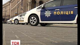 Нова українська поліція готується вийти на службу за місяць - (видео)