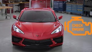 Will The 2020 C8 Corvette Be Reliable in 1st Year of Production?