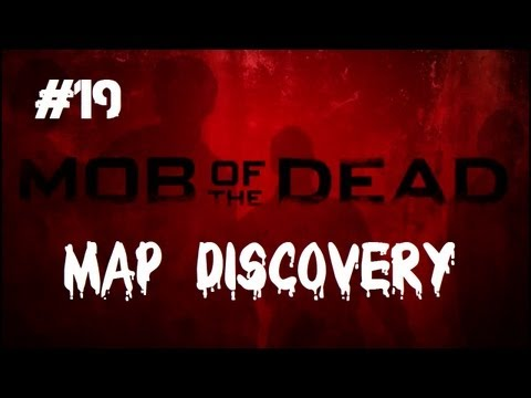 Mob of the Dead - Figuring Out How the Beast / Hellhound Works: 3 Spawn Locations