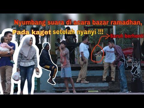 Download AWALNYA DI KETAWAIN, DAN SEMUA KAGET SETELAH PEMULUNG INI MENYANYI !!! Mp4 baru