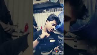 Nasha Chadhal BA Tohra kapar par