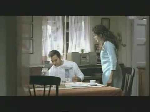 Funny commercial of Vodafone Ad  (Art of Livi...