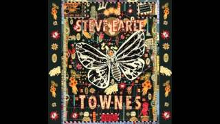 Watch Steve Earle Delta Momma Blues video