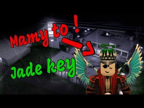 Roblox Jade Key!!!! Poradnik Jak Zdobyć Klucz