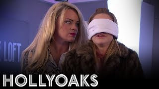 Hollyoaks: Grace Black Gets Her Payback