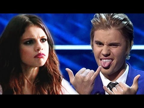 Justin Bieber Roast on Comedy Central -Jokes About Selena & Orlando's Sexual Affair Offended Her